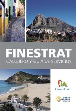 Callejero Finestrat